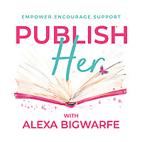 PublishHer Podcast