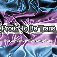 Proud To Be Trans