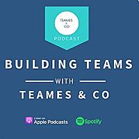 Building Teams With TEAMES & CO