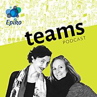 The Epiko Teams Podcast