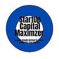 Mark's StartUp Capital Maximizer Podcast