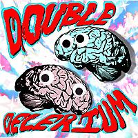 Double Delirium: An Improv Podcast