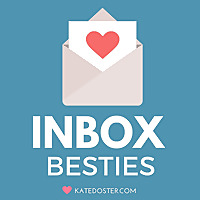 Inbox Besties w/ Kate Doster | Email Marketing Podcast