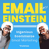 Email Einstein Ingenious eCommerce Email Marketing by Flowium