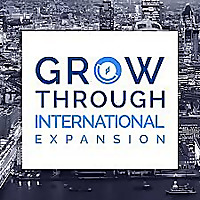 Grow Through International Expansion Podcast