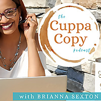 The Cuppa Copy Podcast
