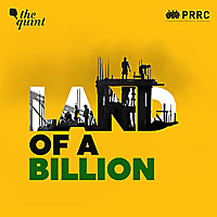 Land of a Billion