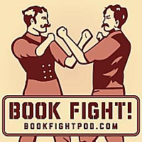 Book Fight! | Tough love for literature