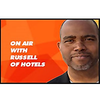 On Air with Russell of Hotels