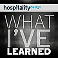 Hospitality Design: What I've Learned