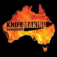 Knife Making Down Under