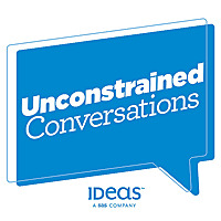 Unconstrained Conversations   An IDeaS Podcast