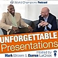 Unforgettable Presentations