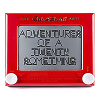 Adventures Of A Twenty Something