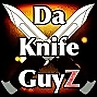 DaKnifeGuyz's Podcast