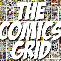 The Comics Grid | Journal of Comics Scholarship