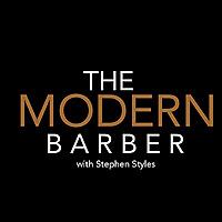 现代的理发师