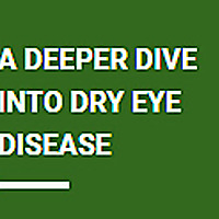 A Deeper Dive Into Dry Eye Disease