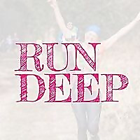 Run Deep Magazine