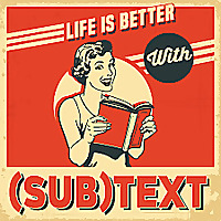 (sub)Text Literature and Film Podcast