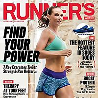 Runner's World | Australia and New Zealand