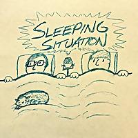 Sleeping Situation
