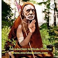 Introduction To Hindu Dharma - Selected Wisdom