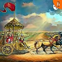 Stories Of Mahabharata ( From Beginning)