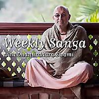 Weekly Sanga - Srimad Bhagavatam