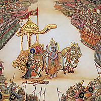 Micro episodes of Mahabharata