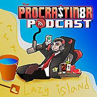 The ProcrastiN8r Podcast
