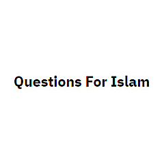 Questions For Islam