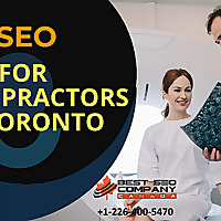 Why is Local SEO critical for chiropra