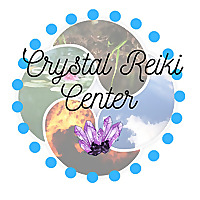 Crystal Reiki Center Podcast