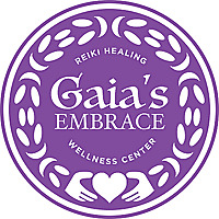 Gaia's Embrace Meditations & Reiki