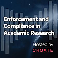 Enforcement and Compliance in Academic Research