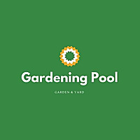 Gardening Pool