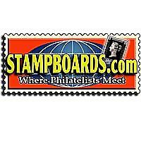 Stampboards