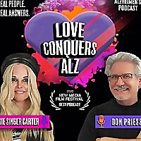 Love Conquers Alz
