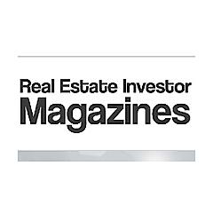 Real Estate Investor Magazines