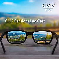 CMS Pensions LawCast