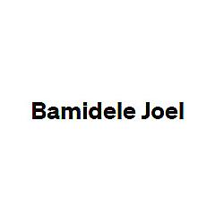 Bamidele Joel