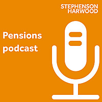 Stephenson Harwood Pensions podcast