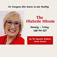 The Diabetic Minute