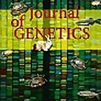 遗传学杂志