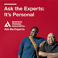 Ask the Experts: It's Personal