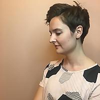 Allison Harbin
