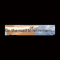 On the Road of Retirement