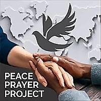 Peace Prayer Project Podcast