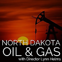 North Dakota Oil and Gas